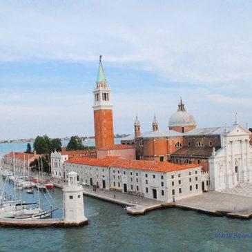 Острова Венецианской Лагуны