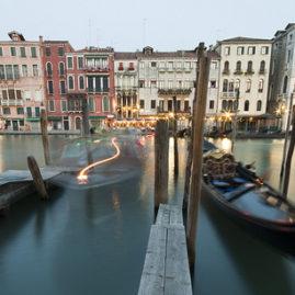 Один день в Венеции. Вариант IV