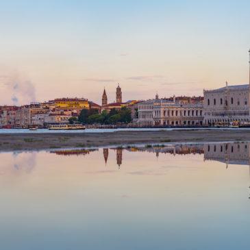 Центральная Венеция