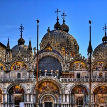 Квадрига Венеции