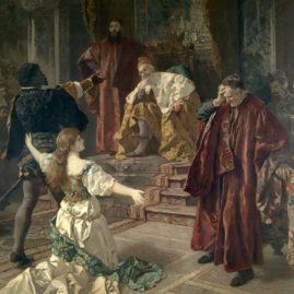 Дожи и вельможи Венеции, мифы и легенды.