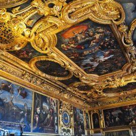 Дворец Дожей – История Венецианской Республики