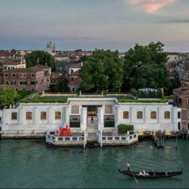 Коллекция Пегги Гугенхайм в Венеции