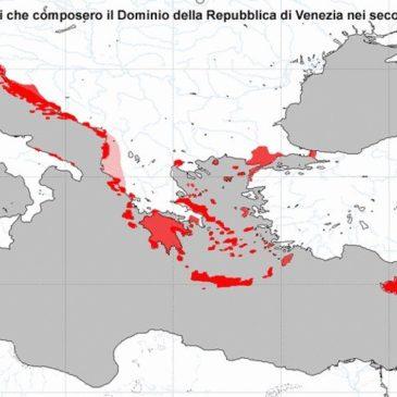 День «рождения» Венеции